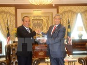 Prensa de Malasia destaca cooperación con Vietnam