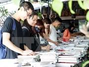 Celebran en Hanoi Día de Libros de Israel