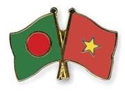 Presidenta de Parlamento bangladesí visitará Vietnam  