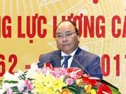 Premier de Vietnam pide garantizar máxima seguridad para eventos del APEC