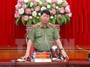 Vietnam y Tailandia fomentan cooperación en seguridad y política