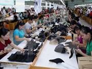 Estados Unidos es mayor mercado receptor de calzado de Vietnam