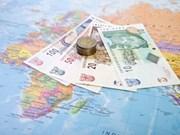 Deuda externa de Indonesia aumenta 5,5 por ciento en mayo