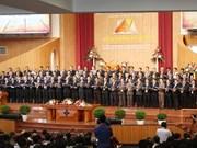 Iglesia Protestante de Vietnam celebra su congreso