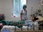 Reportan aumento de casos de dengue en Vietnam en etapa veraniega