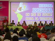 Vietnam asiste a XXIII Foro de Sao Paulo