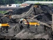 Producción de carbón en Vietnam espera alcanzar 36 millones de toneladas