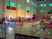 Vietnam obtuvo quinto lugar en Congreso Deportivo para Estudiantes del Sudeste Asiático