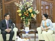 Vietnam e Indonesia refuerzan sus relaciones de asociación estratégica