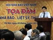 Hanoi honra a los inválidos y caídos por la patria