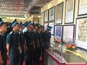 Presentan en provincia vietnamita mapas y documentos sobre soberanía marítima nacional