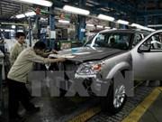 Mercado automovilístico de Vietnam entre los de mayor crecimiento en Sudeste Asiático
