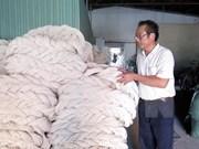 DOC termina pesquisa de medidas antidumping a fibras de poliéster vietnamitas
