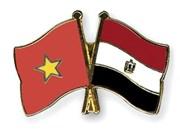 Vietnam felicita a Egipto por Día Nacional