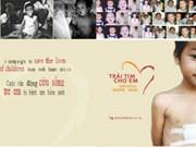Vietnamitas en Rusia realizan programa caritativo a favor de  niños con enfermedades cardíacas