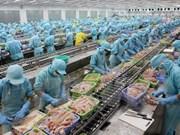 Celebrarán feria de productos acuáticos vietnamitas en Hanoi
