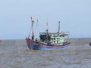 Vietnam protesta contra tratos inhumanos a pesadores nacionales