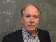 Realizan encuentro entre profesor premio Nobel de Física y vietnamitas