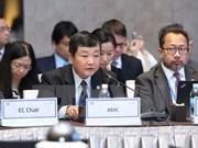 Vietnam activo en reunión de ABAC III en Canadá