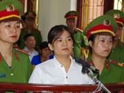 Condenan a nueve años de prisión a propagandista contra Estado