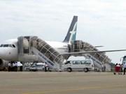 Khanh Hoa acelera construcción de pista del aeropuerto de Cam Ranh