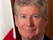 APEC: Presidente del Fondo Asia-Pacífico de Canadá llama a apoyar a Pymes