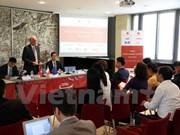 Promueven cooperación económica Vietnam - Argelia