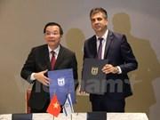 Vietnam e Israel buscan fortalecer cooperación multifacética integral