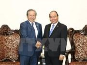 Premier vietnamita destaca creciente relación con Malasia