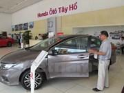Mercado automotriz de Vietnam entre los de mayor crecimiento en Sudeste Asiático