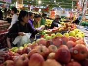 IPC de Vietnam en julio aumenta 0,11 por ciento