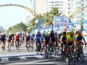 Da Nang celebra rodada ciclista en apoyo a víctimas de agente naranja