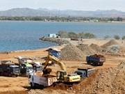 Filipinas mantiene prohibición de explotación en minas a cielo abierto