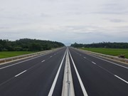 Vietnam: Inician construcción de autopista Da Nang-Quang Ngai