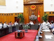 Sector privado es clave para crecimiento económico de Vietnam, afirma premier