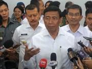 Países de Asia y Oceanía intensifican coordinación antiterrorista