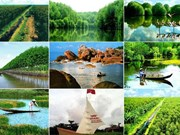 Provincia survietnamita aspira a convertir turismo en industria clave