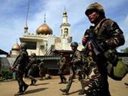 Filipinas: Milicianos rebeldes matan a siete madereros