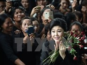 Tailandia: Expremier Yingluck Shinawatra afirma ser inocente