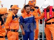 Entregan a Consulado malasio marino accidentado en mar de Vietnam