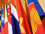 ASEAN avanza unida por una visión, una identidad y una comunidad de respaldo mutuo