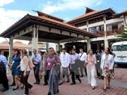 Da Nang acelera preparativos para APEC 2017