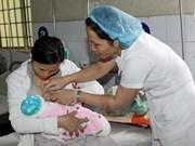 Vietnam celebra Semana Mundial de Lactancia Materna 2017