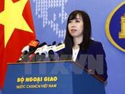 Vietnam lamenta declaración de Alemania sobre caso de Trinh Xuan Thanh
