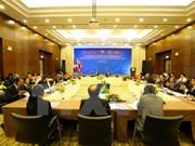 Países sudesteasiáticos impulsan la cooperación en el sector laboral