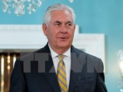 Secretario de Estado estadounidense visitará Sudeste Asiático