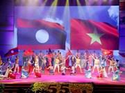 Provincia vietnamita de Kon Tum impulsa cooperación con localidades de Laos