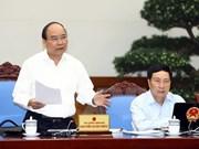 Reportan señales positivas en economía de Vietnam