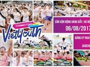 Celebrarán en Hanoi evento juvenil Connecting Viet Youth 2017