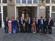 Hanoi adquiere experiencias de Budapest en conservación de sitios históricos
